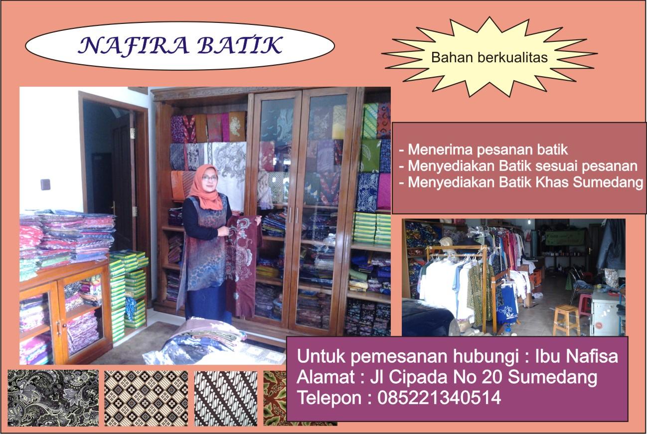 Nafira Batik