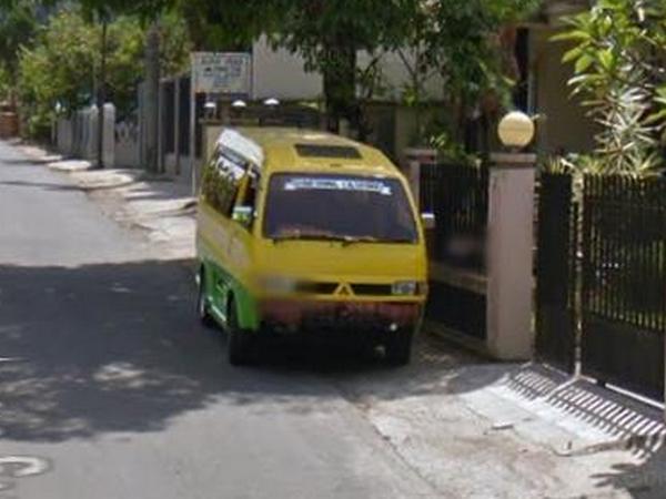 Angdes 35 Sumedang - Cikaramas (foto: Google Street View)