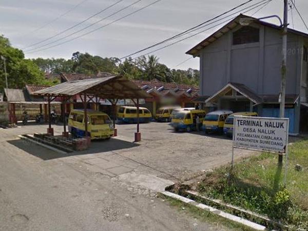 Angdes 36 Sumedang - Citimun (foto: Google Street View)