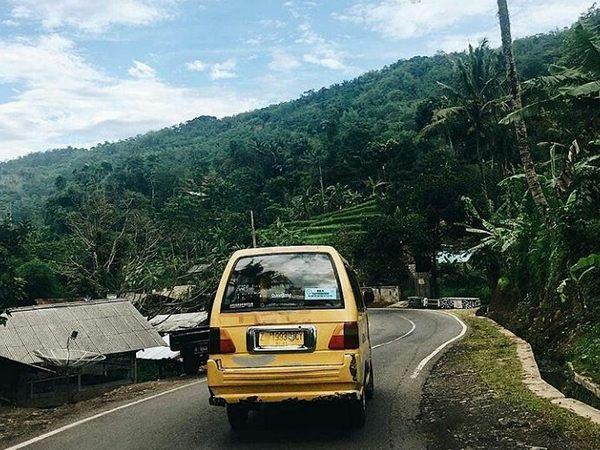 Angdes 37 Sumedang - Selaawi (foto: instagram @rizkagunawan)