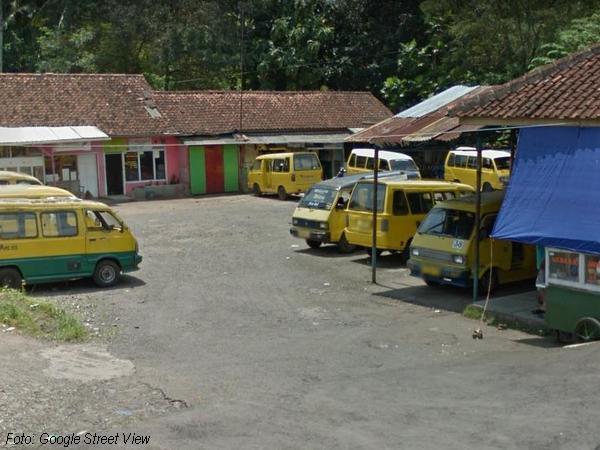 Angdes 38 Sumedang - Citengah (foto: Google Street View)