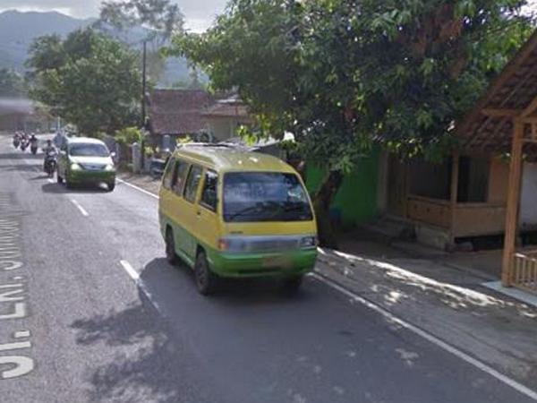 Angdes 53 Situraja - Darmaraja - Wado (foto: Google Street View)