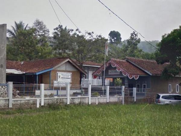 Kantor Desa Sindanggalih (foto: Google Street View)