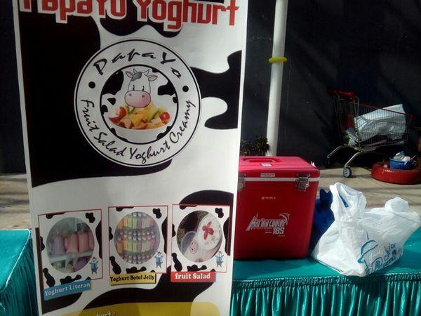 PapaYo Yoghurt
