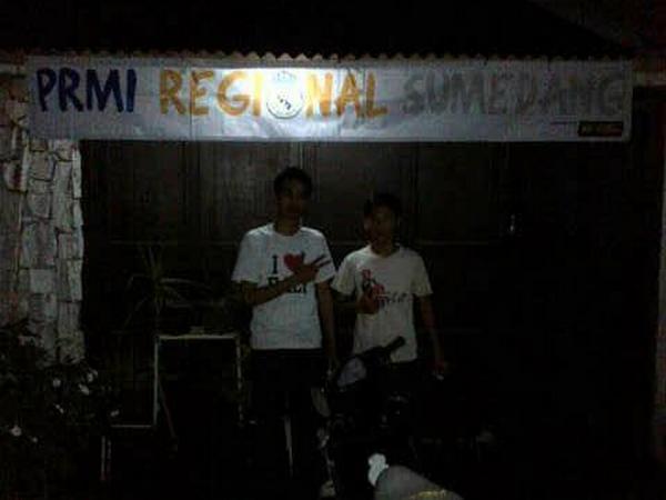 Base Camp PRMI Regional Sumedang