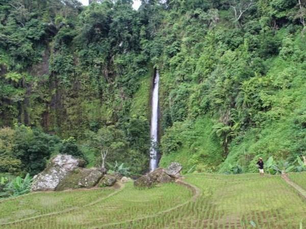 Air terjun Cipongkor