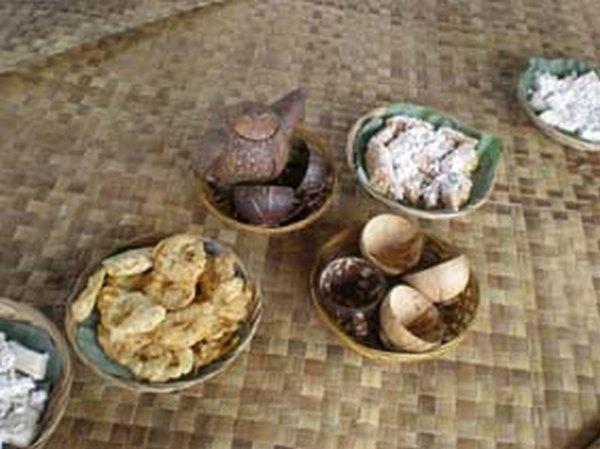 Makanan tradisional Sunda