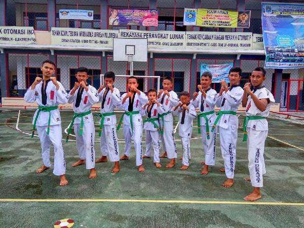 Ekstrakurikuler SMK YPGU Sumedang