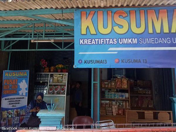 Galeri Kusuma