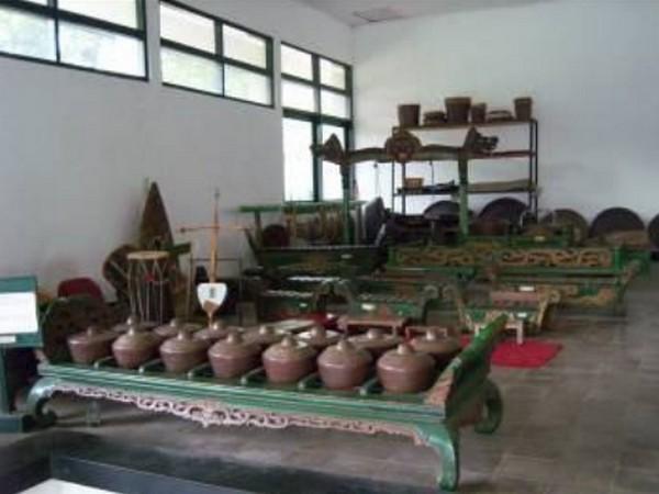 Gamelan Sari Oneng