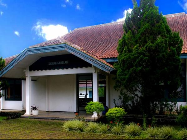 Gedung Gamelan