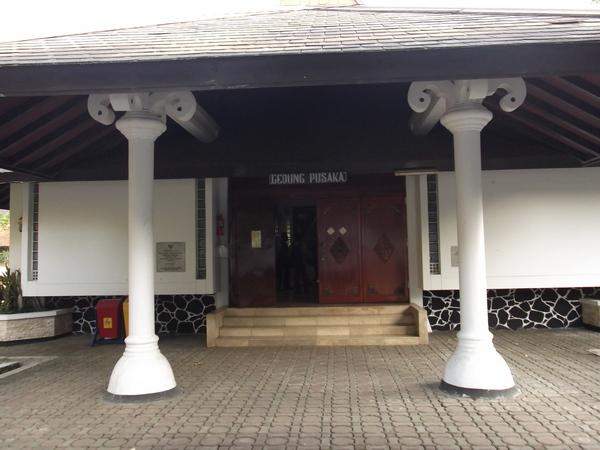 Gedung Pusaka