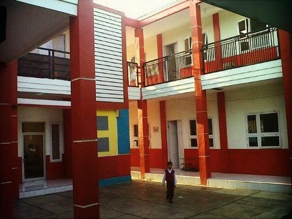Bangunan gedung sekolah SDIT Insan Sejahtera  (foto: facebook Sdit Insan Sejahtera)