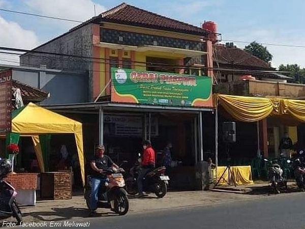 Gerai Puspita Kecamatan Tanjungsari