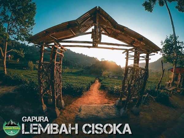 Gerbang Lembah Cisoka