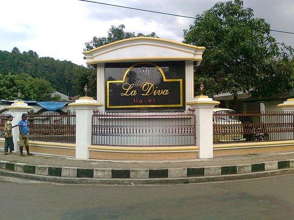 Hotel La Diva