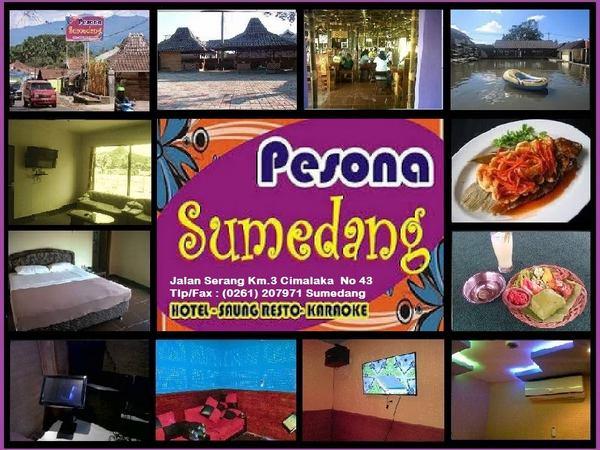 Hotel Pesona Sumedang