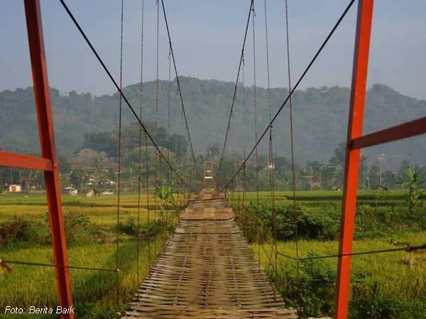 Jembatan Harapan
