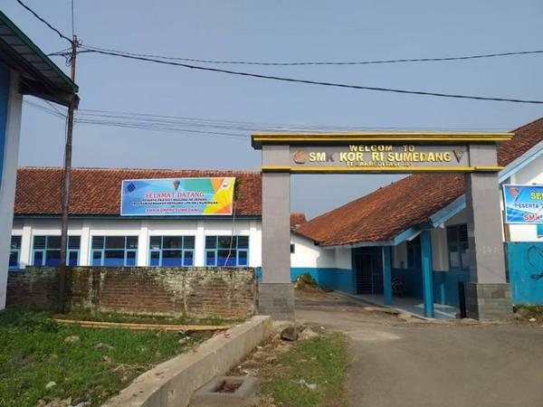 Kampus SMK KORPRI Sumedang