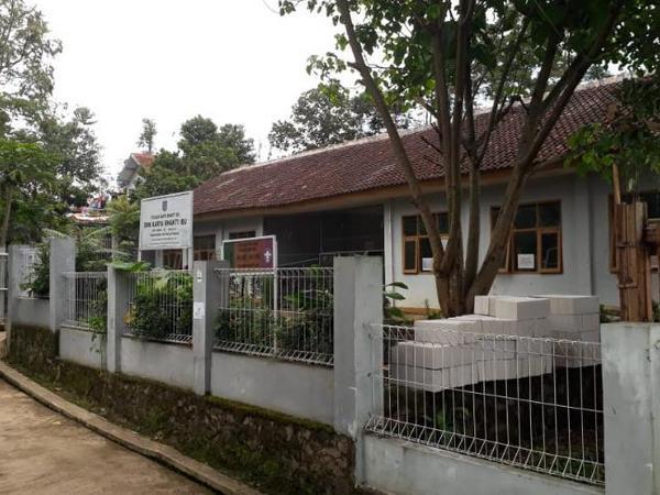 Kampus SMK Karya Bhakti Ibu (foto: Google)