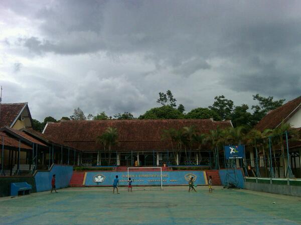 SMA Negeri Rancakalong (foto: internet)