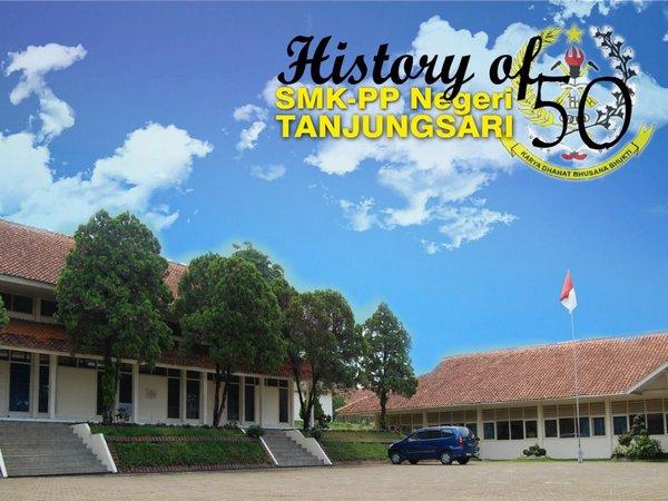 Suasana kampus SMK PPN Tanjungsari (foto: facebook SMK PPN Tanjungsari)
