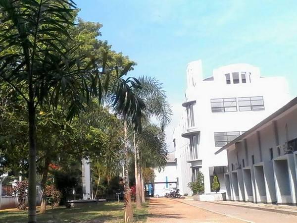Lokasi UPI Kampus Sumedang (foto: facebook)