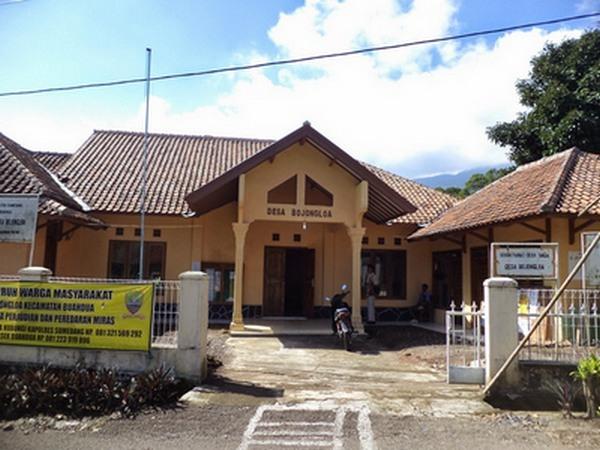 Kantor Desa Bojongloa (foto oleh Desa Bojongloa)