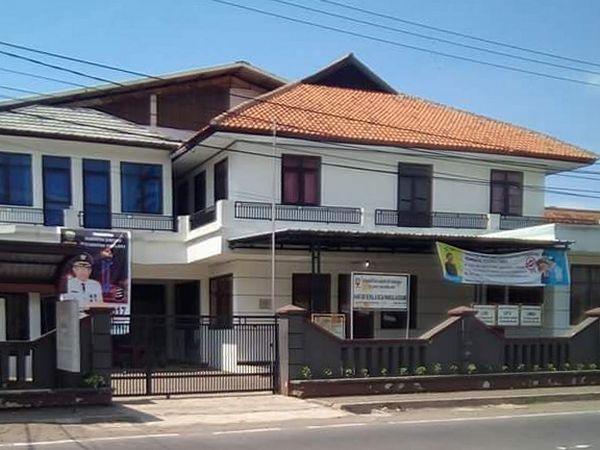 Kantor Desa Mandalaherang (foto; facebook Ozie Arthurmuzie)