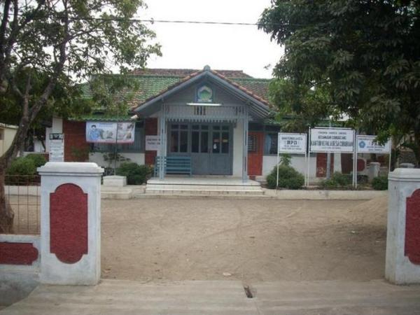 Kantor Desa Cibubuan (foto: internet)