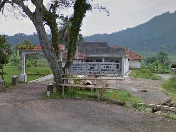 Kantor Desa Cikareo Selatan (foto: Google Street View)