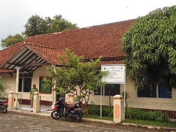 Kantor Desa Cikurubuk (foto: Desa Cikurubuk)