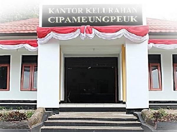 Kantor Kelurahan Cipameungpeuk (foto: Kelurahan Cipameungpeuk)