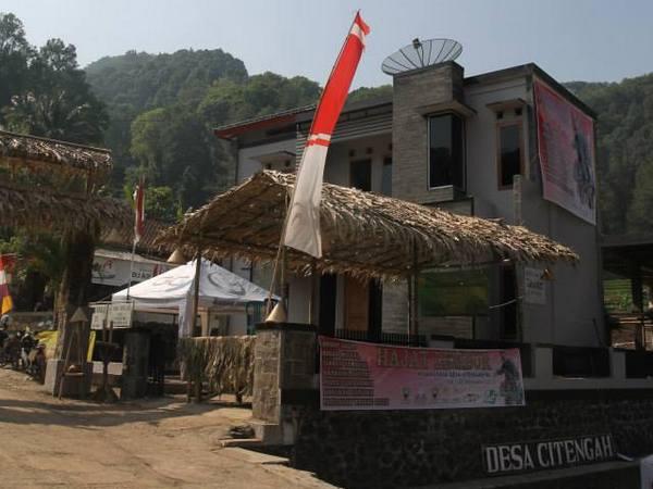 Kantor Desa Citengah (foto: facebook)