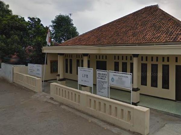 Kantor Desa Darmajaya (foto: Google Street View)