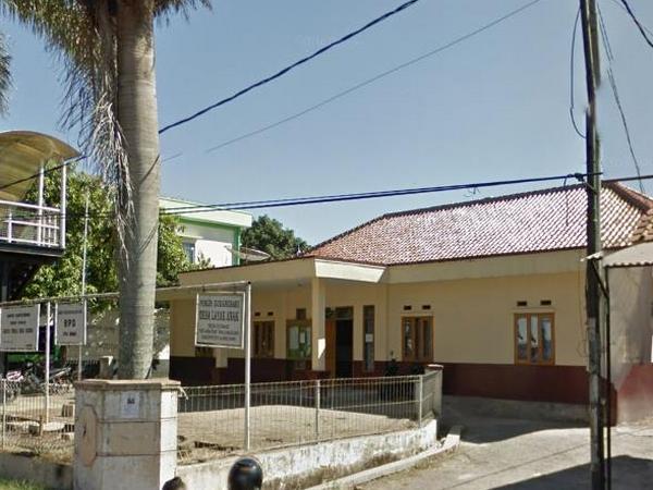 Kantor Desa Gudang (foto: Google Street View)