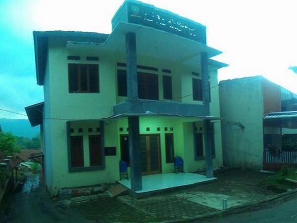 Kantor Desa Gunasari (foto: facebook Gunasari)