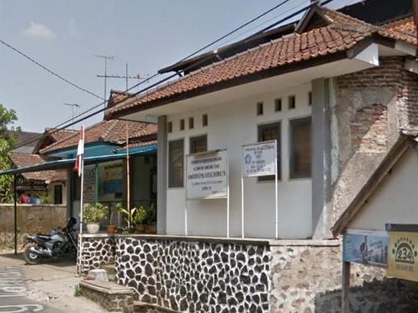 Kantor Desa Jatimulya (foto: Google Street View)