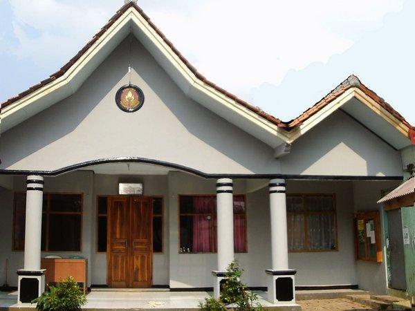 Kantor Desa Kirisik (foto: twitter @desa_kirisik)