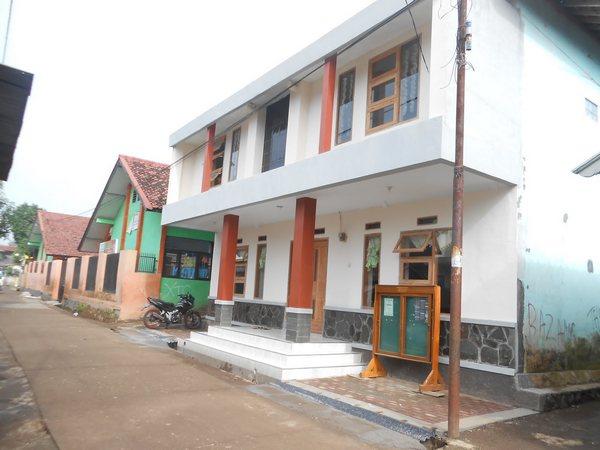 Kantor Desa Margaluyu (foto: Desa Margaluyu)