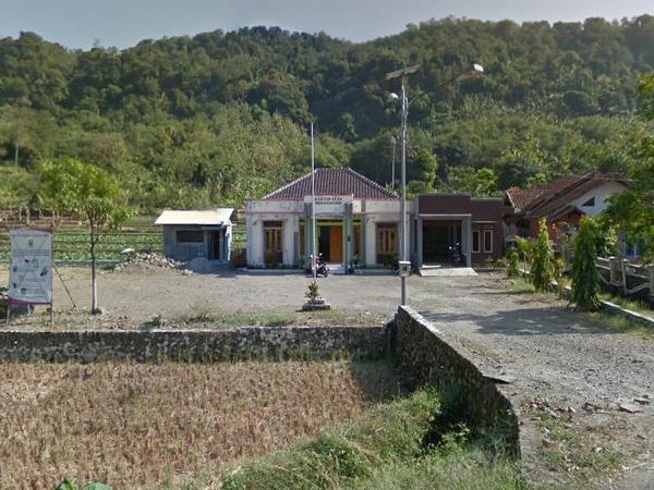 Kantor Desa Mekarwangi (foto: Google Street View)