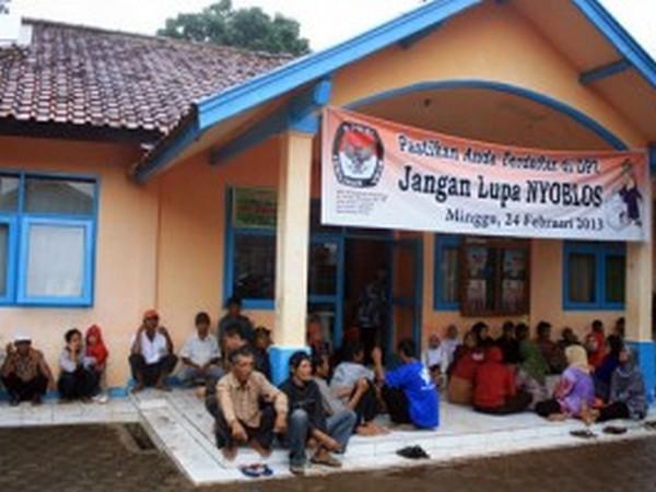 Kantor Desa Neglasari (foto: internet)