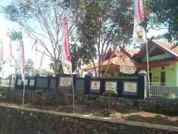 Kantor Desa Pasirnanjung (foto: facebook Desa Pasirnanjung)