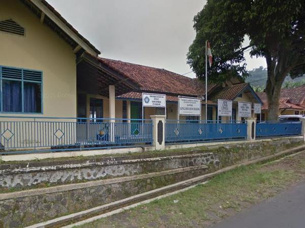 Kantor Desa Rancakalong (Google Street View)
