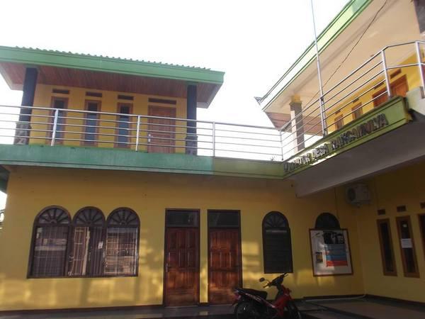 Kantor Desa Rancamulya (foto: facebook Kantor Desa Rancamulya)