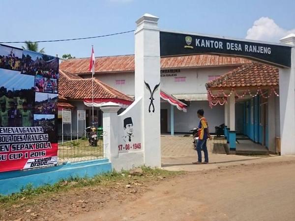 Kantor Desa Ranjeng (foto: facebook Desa Ranjeng)
