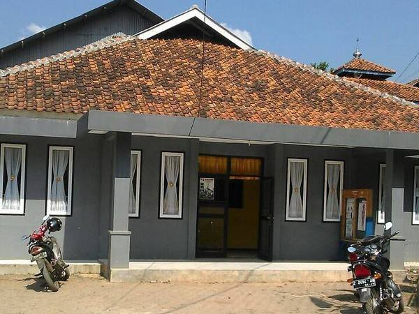 Kantor Desa Sundamekar (foto: facebook Desa Sundamekar)