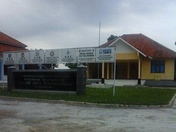 Kantor Desa Tanjungmedar (foto: facebook Desa Tanjungmedar)
