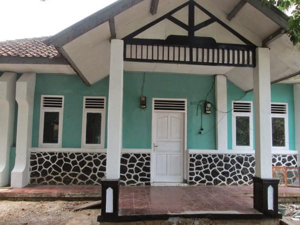 Kantor Desa Tarunajaya (foto: Desa Tarunajaya)