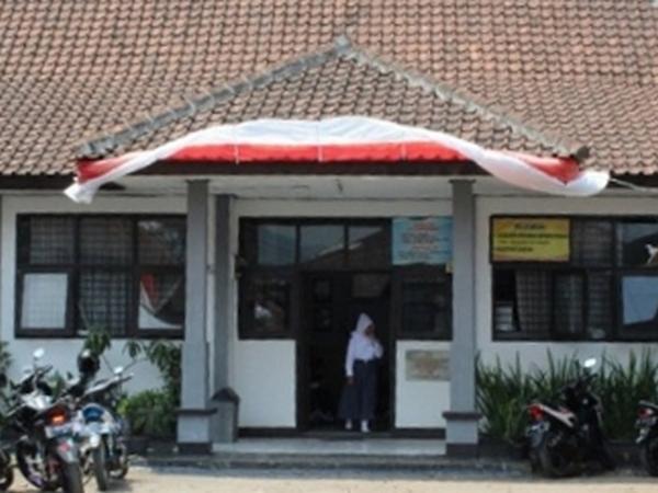 Kantor Disdukcapil Kabupaten Sumedang